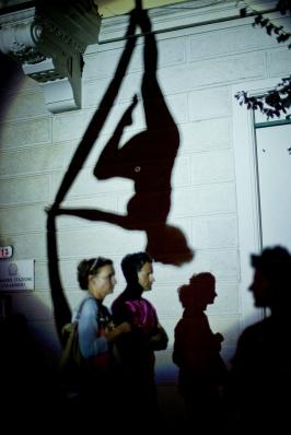 Resultado de imagen para static trapeze