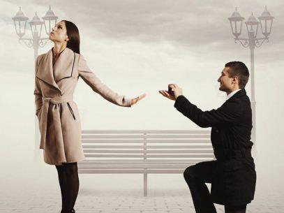 Resultado de imagen para ترس از ازدواج در دختر